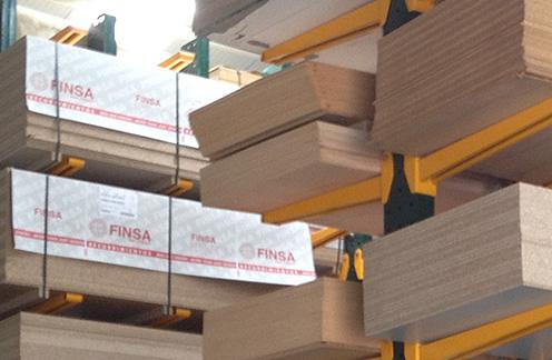 Almacenes de tableros en madrid materiales de - Materiales de construccion en madrid ...