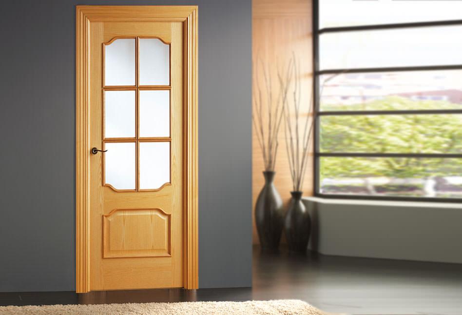 modelos de puertas de madera para interiores principales