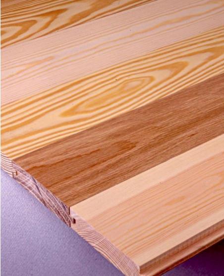 Tipos madera tarima maciza almac n de puertas de - Tarima madera interior ...