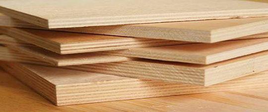 Almac n de tableros a medida para carpinter a exterior - Tableros a medida ...
