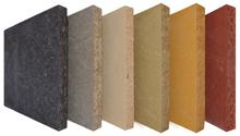 Almacén tablero Viroc (madera-cemento)