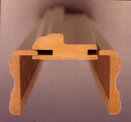 Disribuidor Kit cerco extensible puertas lacadas stock