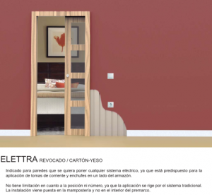 Casonetto Elettra AlfaLum