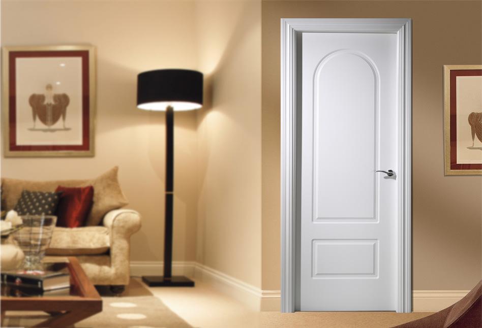 almacen puertas lacadas plafonafa curva 2062E