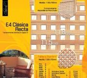 Celosia Pino E4 Clasica Recta