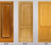Distribuidor puertas alistonadas Madrid