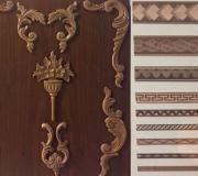 Tallas madera muebles