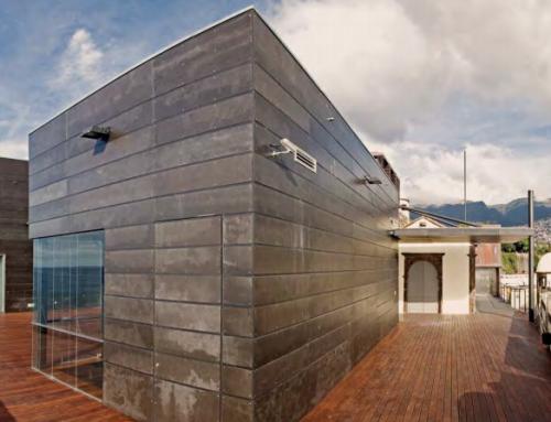 Tablero Viroc, madera – cemento. Todo lo que tienes que saber.