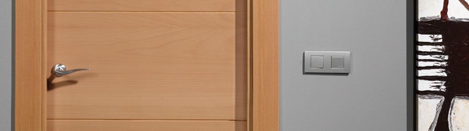 puertas-lisas- moderna-madera