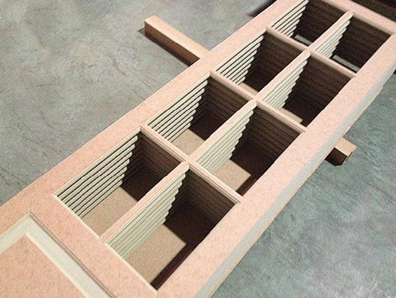 puertas-pantografiadas diseño 3D Madrid