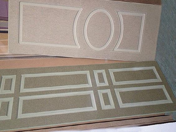 puertas pantografiadas Madrid