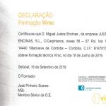 Instaladores VIROC Madrid