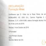 Instaladores autorizados VIROC Madrid