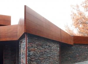 fachada ventilada-panel fenolico madrid
